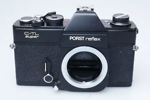 Photo Porst: Porst Reflex C-TL Super camera