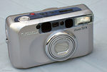 Fuji Optical: Fujifilm Zoom 90S (Fujifilm Zoom 90S / Zoom Date 90 Super / Silvi 90) camera
