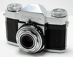 Zeiss Ikon: Contaflex I 861/24 camera