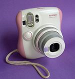 Fuji Optical: Instax Mini 25 camera