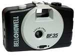 Bell & Howell: BF 35 camera