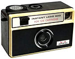 Imperial Camera: Instant Load 900 camera