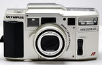 Olympus: View Zoom 120 (Accura View 120) camera