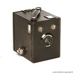 Kodak Eastman: Six-20 Brownie Junior (UK) camera