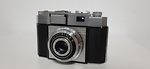 Zeiss Ikon: Contina IIa (527/24) camera
