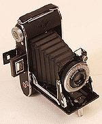 AGFA ANSCO: Captain camera