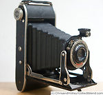 AGFA ANSCO: Plenax PD-16 camera