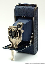 AGFA ANSCO: Readyset No. 1 Moroccan camera