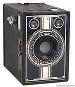 AGFA ANSCO: Shur-Shot Regular camera