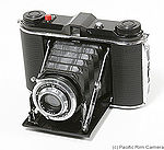 AGFA ANSCO: Speedex B2 camera