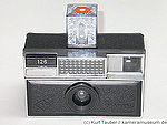 AGFA: Agfamatic 126 (France) camera