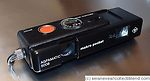 AGFA: Agfamatic 5008 Macro-Pocket camera
