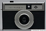 AGFA: Iso Rapid Ic (Mod I) camera