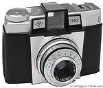 AGFA: Isoly II camera