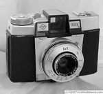 AGFA: Isoly IIa camera