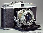 AGFA: Solinette II camera