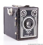 AGFA: Synchro-Box (France) camera