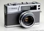 Ansco: Autoset CdS camera