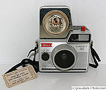 Ansco: Cadet III camera