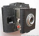 Ansco: Clipper camera