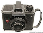 Ansco: Readyflash camera