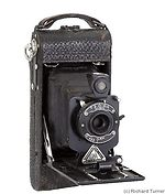 Ansco: Vest Pocket Junior camera