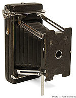 Ansco: Vest Pocket No.1 camera