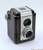 Argus: Argoflex 40 (Fourty) camera
