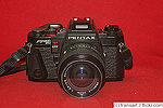 Asahi: Pentax Program A camera