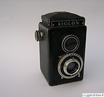 Atoms: Aiglon Reflex I camera