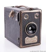 Balda: Rollbox (1935) camera