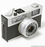 Bell & Howell: Auto 35 / 2.8 camera