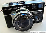 Bell & Howell: Autoload 342 camera