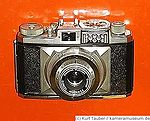 Braun Carl: Gloriette B (1955) camera