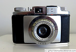 Braun Carl: Gloriette B (1958) camera