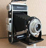 Braun Carl: Norca I camera