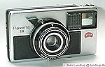 Braun Carl: Paxette 28 camera