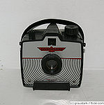 Brumberger: Thunderbird camera