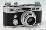 Camera Corp. USA: Perfex Fifty-Five camera