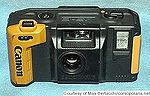 Canon: Aqua Snappy (AS-6 / Acty) camera