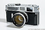 Canon: Canon 7 (Chrome) camera
