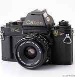 "Canon: Canon F-1N Olympics ""Los Angeles 1984"" camera"