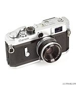Canon: Canon VI-L Chrome camera