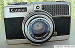 Canon: Demi S camera