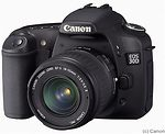 Canon: EOS 30D camera