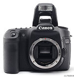Canon: EOS 50D camera
