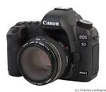Canon: EOS 5D Mark II camera