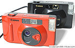 Canon: Snappy S (S-30FF) camera