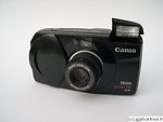 Canon: Sure Shot 70 Zoom (Prima Zoom 70F / Autoboy Luna 35) camera