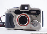 Canon: Sure Shot A-1 (Prima AS-1 / Autoboy D5) camera